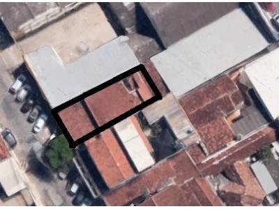 Comércio, 3 quartos, 193 m2
