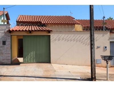 Casa, 2 quartos, 62,88 m2