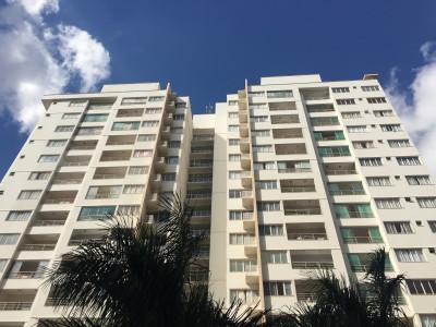 Apartamento, 3 quartos, 74 m2