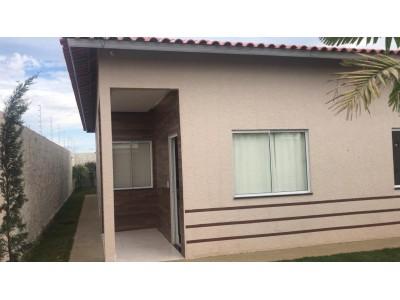 Casa, 2 quartos, 60 m2