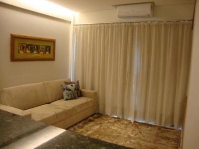 Flat, 1 quarto, 41 m2