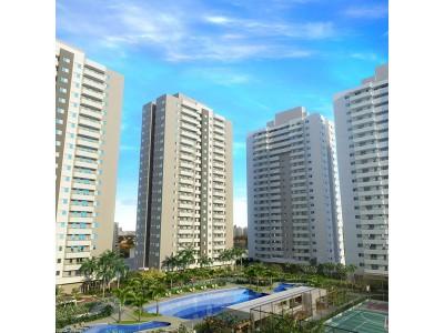 Apartamento, 3 quartos, 88,11 m2