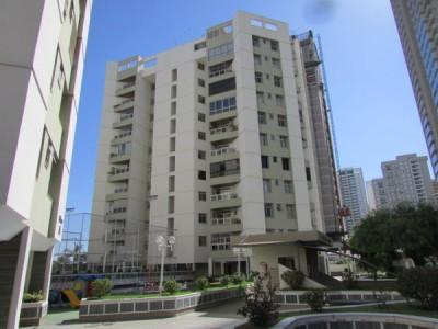 Apartamento, 3 quartos, 113,38 m2