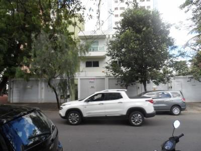 Kitinete (Apartamento)