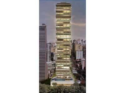 Apartamento, 4 quartos, 394,95 m2
