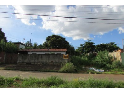 Lote, 720,96 m2