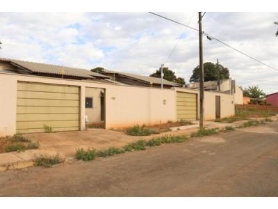Casa, 2 quartos, 72 m2