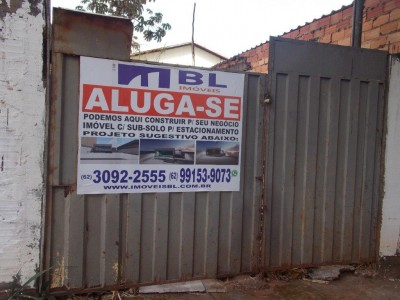 Lote, 450 m2