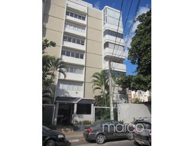 Apartamento, 3 quartos, 168 m2