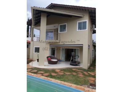 Condominio horizontal, 3 quartos, 274 m2