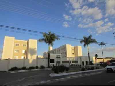 Apartamento, 2 quartos, 46,93 m2