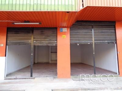 Loja, 70 m2