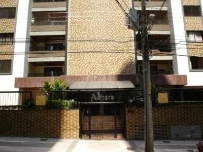 Apartamento, 3 quartos, 170,70 m2