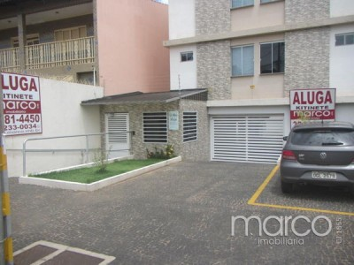 Kitinete (Apartamento), 1 quarto, 30 m2