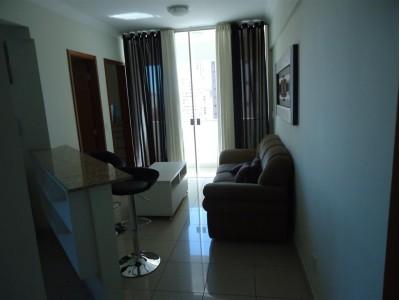 Apartamento, 1 quarto, 43 m2