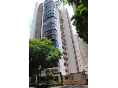 Apartamento, 4 quartos, 280 m2
