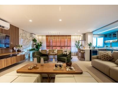 Apartamento, 3 quartos, 141,47 m2