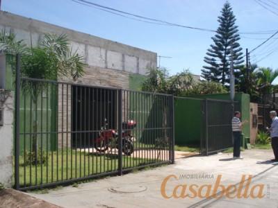 Galpão, 190 m2