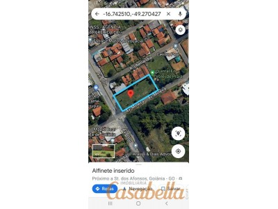 Lote, 2806 m2