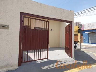 Casa, 1 quarto, 40 m2