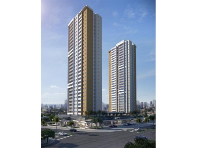 Apartamento, 3 quartos, 97 m2