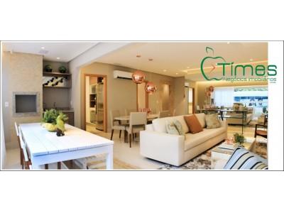 Apartamento, 3 quartos, 121,26 m2