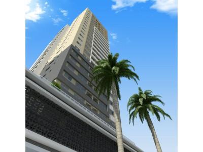 Apartamento, 3 quartos, 98 m2
