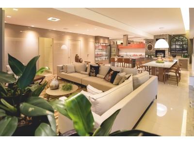 Apartamento, 3 quartos, 162 m2
