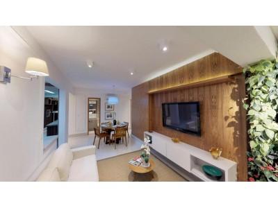 Apartamento, 3 quartos, 102,90 m2