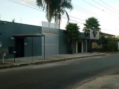 Galpão, 1000 m2