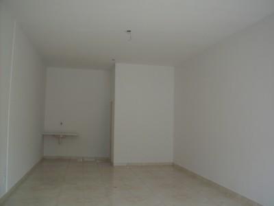 Sala, 43 m2