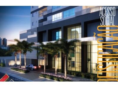 Apartamento, 2 quartos, 76 m2
